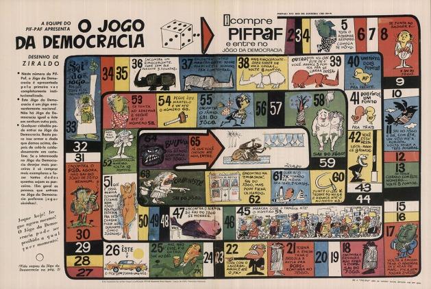 pif paf www.memorialdademocracia.com.br